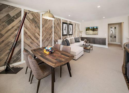 Recreation-Room-in-Kington-at-Ridgewood at Middlebury-in-Middlebury