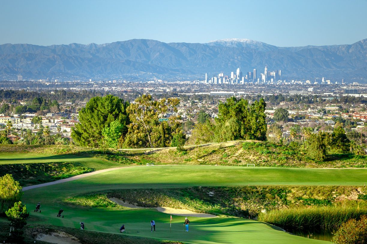 'Toll Brothers at Rolling Hills Country Club' by Toll Brothers-CA-SOUTHERN in Los Angeles