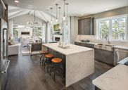 Preserve at Emerald Pines by Toll Brothers in Boston Massachusetts