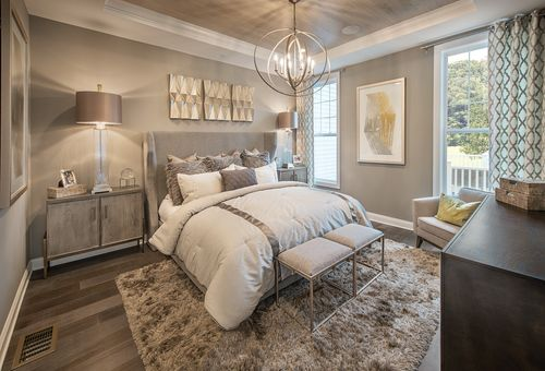 Bedroom-in-Bucknell-at-Preserve at Emerald Pines-in-Methuen