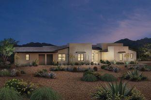 Fleming - Sereno Canyon - Estate Collection: Scottsdale, Arizona - Toll Brothers