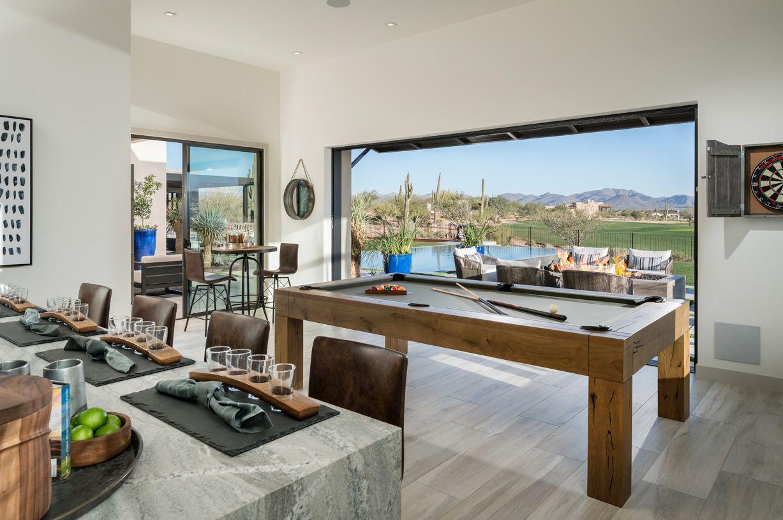 Recreation-Room-in-Mayne-at-Boulder Ranch-in-Scottsdale