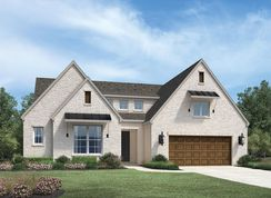 Westbury - Pomona - Select Collection: Manvel, Texas - Toll Brothers