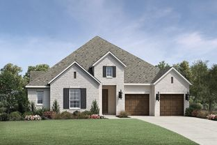 Loralai - Pomona - Select Collection: Manvel, Texas - Toll Brothers