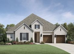 Loralai - Woodson's Reserve - Select Collection: Spring, Texas - Toll Brothers
