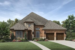 Watson - Pomona - Select Collection: Manvel, Texas - Toll Brothers