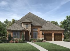 Watson - The Groves - Select Collection: Humble, Texas - Toll Brothers