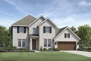 Landry - The Groves - Select Collection: Humble, Texas - Toll Brothers