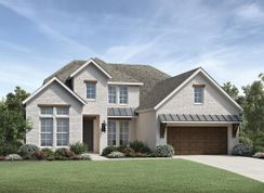 Regis - Woodson's Reserve - Select Collection: Spring, Texas - Toll Brothers