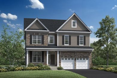 Toll Brothers New Home Plans in Malvern PA | NewHomeSource