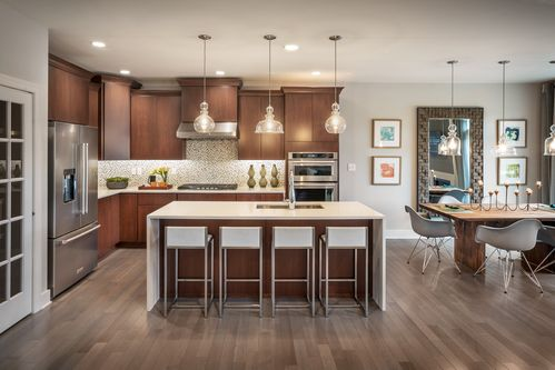 Reserve at Center Square - The Villages Collection by Toll Brothers in Philadelphia Pennsylvania