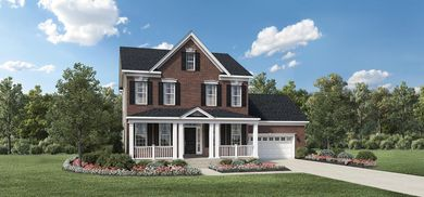 New Construction Homes & Plans in Canton, MI | 1,265 Homes