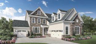 Balen - Jordan Pointe: New Hill, North Carolina - Toll Brothers