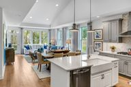 North Oaks of Ann Arbor - The Villa Collection by Toll Brothers in Ann Arbor Michigan