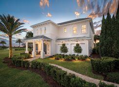 Bavaro - Lakeshore - Executive Collection: Winter Garden, Florida - Toll Brothers