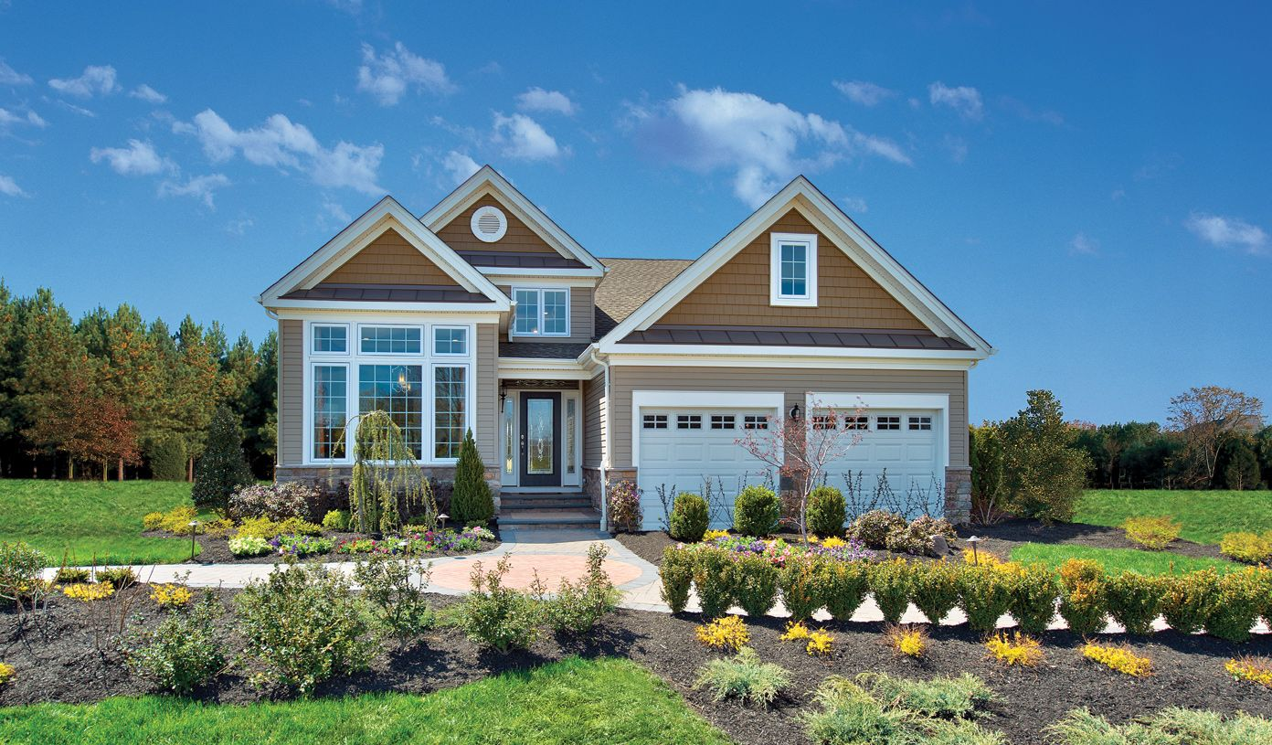 New Communities with Pools in Morris County | NewHomeSource