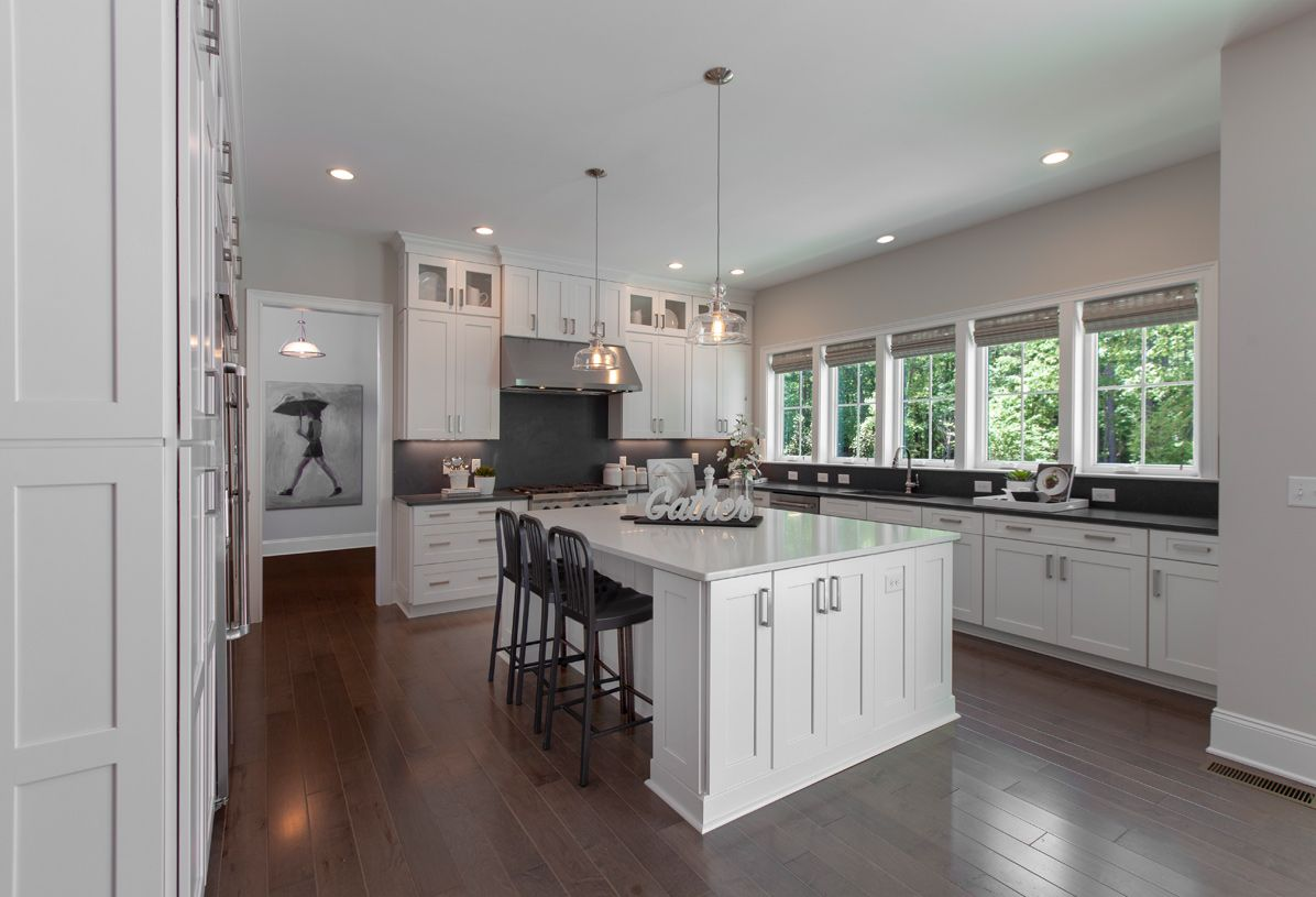 Kitchen featured in the Stallworth By Toll Brothers in Raleigh-Durham-Chapel Hill, NC