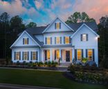 Jordan Pointe by Toll Brothers in Raleigh-Durham-Chapel Hill North Carolina