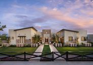Whitewing at Whisper Ranch by Toll Brothers in Phoenix-Mesa Arizona