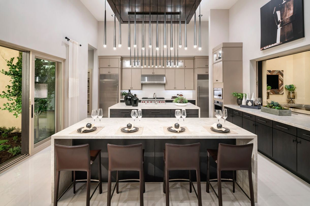 Kitchen featured in the Colton By Toll Brothers in Phoenix-Mesa, AZ