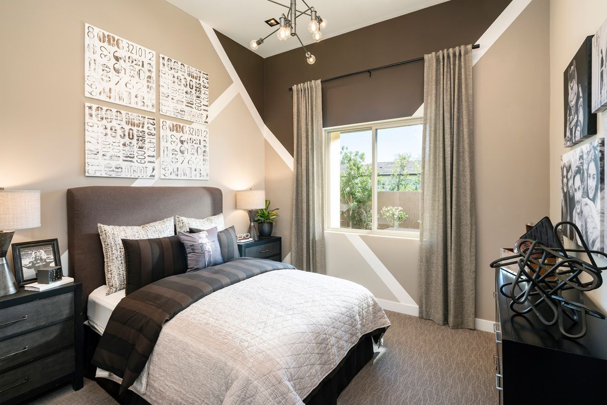 Bedroom featured in the Colton By Toll Brothers in Phoenix-Mesa, AZ