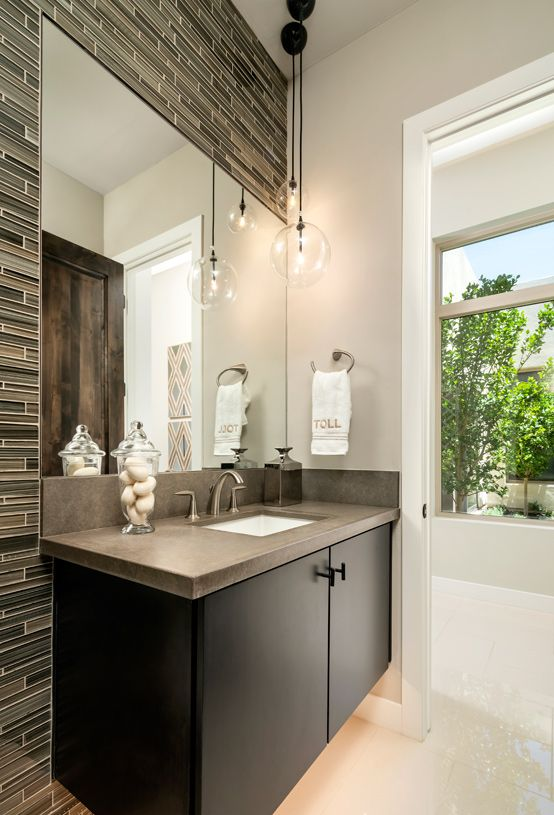 Bathroom featured in the Colton By Toll Brothers in Phoenix-Mesa, AZ