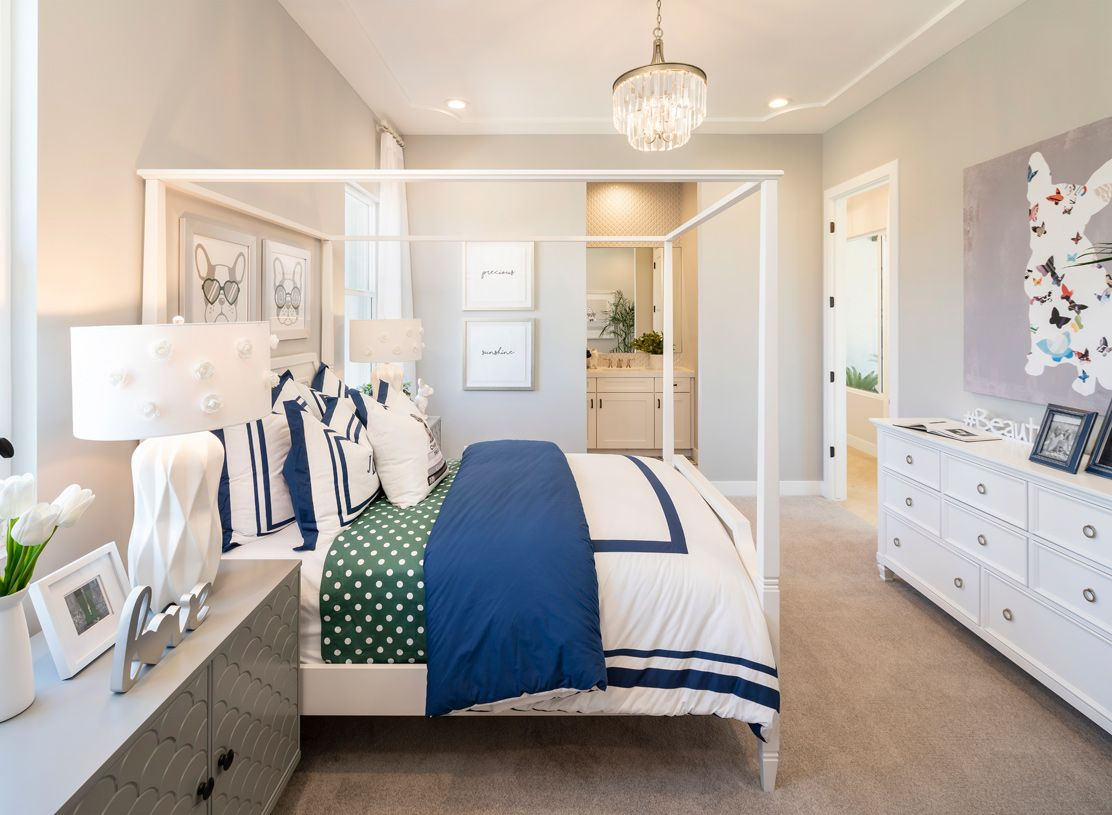 Bedroom featured in the Weston By Toll Brothers in Phoenix-Mesa, AZ