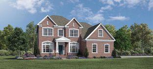Ellsworth II - Westridge Estates of Canton: Canton, Michigan - Toll Brothers