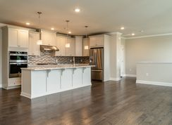 Ulrich - The Cottages at Brier Creek: Raleigh, North Carolina - Toll Brothers