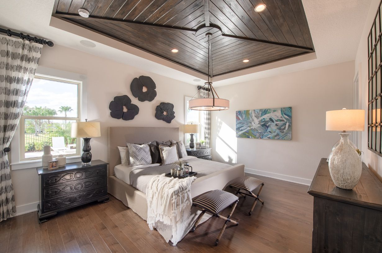 'Lakeshore - Executive Collection' by Toll Brothers-FLORIDA - CENTRAL in Orlando