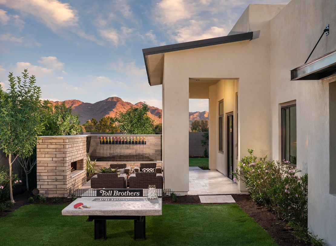 'Whitewing at Whisper Ranch' by Toll Brothers-ARIZONA in Phoenix-Mesa
