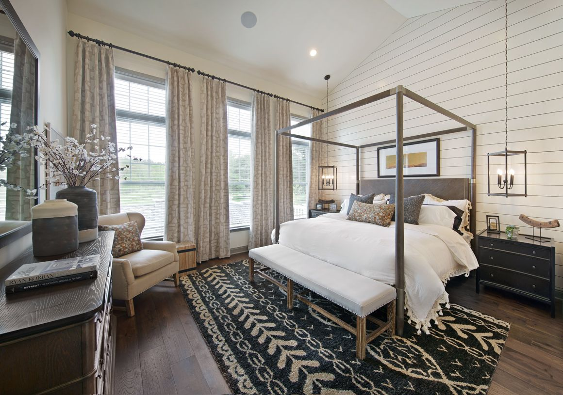 Bedroom featured in the Abram By Toll Brothers in Boston, MA