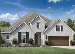 Turner - Pomona - Select Collection: Manvel, Texas - Toll Brothers