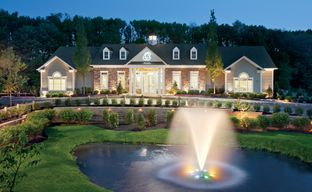 Regency at Yardley - The Carriage Collection by Toll Brothers in Philadelphia Pennsylvania