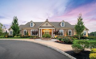 Regency at Hilltown by Toll Brothers in Philadelphia Pennsylvania