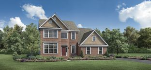 Baymont - Hamlet Pointe: Canton, Michigan - Toll Brothers