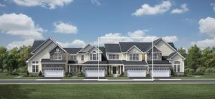 Strathmere - Darlington Ridge at West Chester: West Chester, Pennsylvania - Toll Brothers