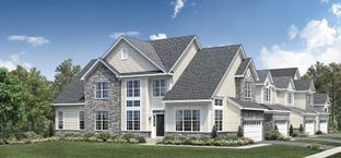Bryn Athyn - Darlington Ridge at West Chester: West Chester, Pennsylvania - Toll Brothers