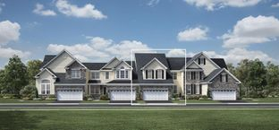Darden - Darlington Ridge at West Chester: West Chester, Pennsylvania - Toll Brothers