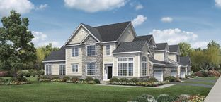 Bucknell - Darlington Ridge at West Chester: West Chester, Pennsylvania - Toll Brothers