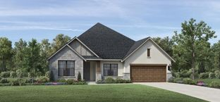 Bovale - Pecan Square: Northlake, Texas - Toll Brothers