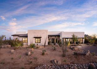 Munari - Boulder Ranch: Scottsdale, Arizona - Toll Brothers