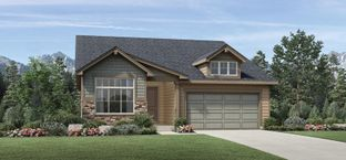 Boyd - Toll Brothers at Trailside on Harmony: Timnath, Colorado - Toll Brothers