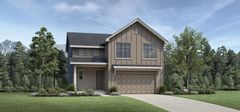 5743 Jedidiah Drive (Harvey)