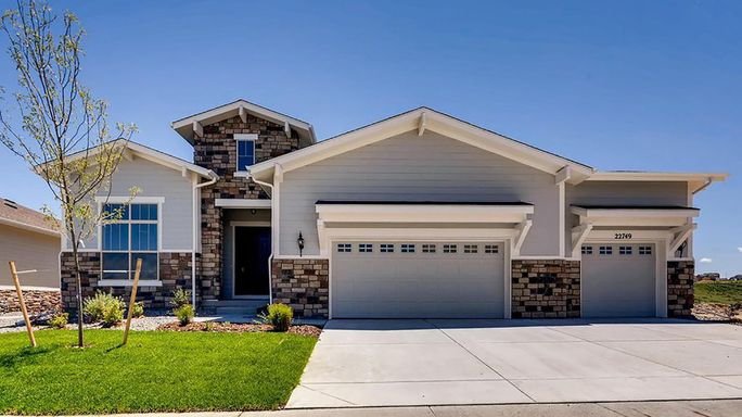 22749 East Eads Circle (Durango)