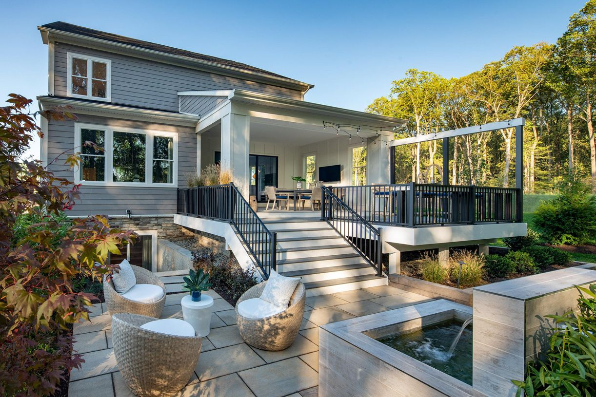 'Toll Brothers at Turf Valley - Single-Family Homes' by Toll Brothers-WASH D.C. - MD in Baltimore