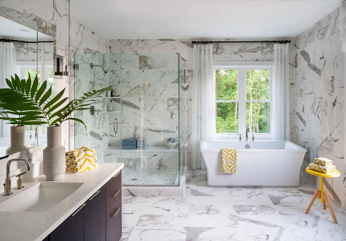 Bathroom featured in the Rockledge By Toll Brothers in Baltimore, MD