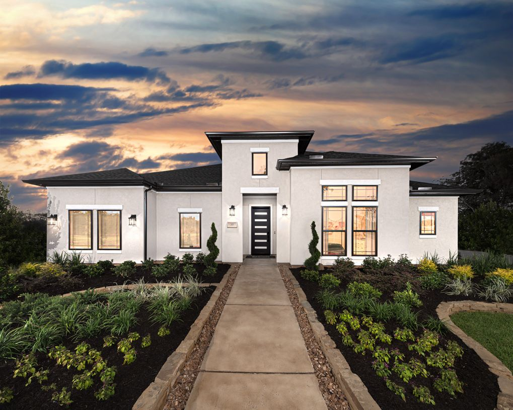 'Sienna - Select Collection' by Toll Brothers-TX-HOUSTON in Houston