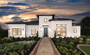 Sienna - Select Collection by Toll Brothers in Houston Texas