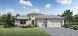 Plymouth - Stillwater Shores: Davie, Florida - Toll Brothers